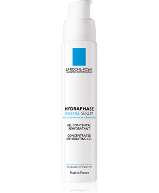 La Roche-Posay Hydraphase Intense Serum Siero Concentrato 30ml - FARMAPRIME