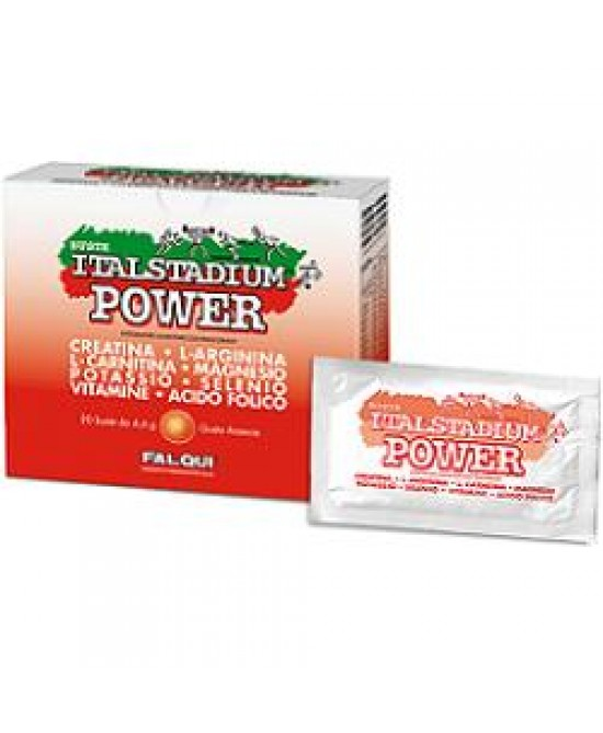 Italstadium Power 20bust