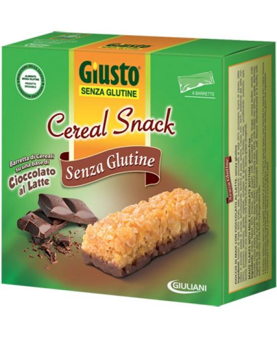 GIUSTO S/G CEREAL S CIOC 150G-922911565