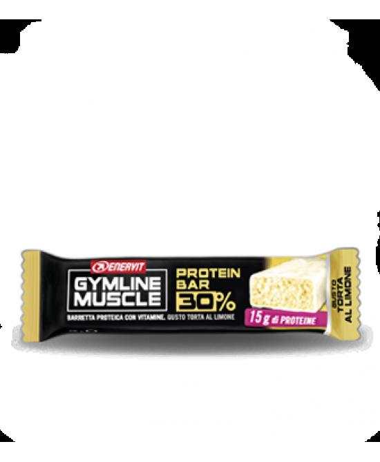 GYMLINE BARR LIMONE 30% 1PZ-922929892