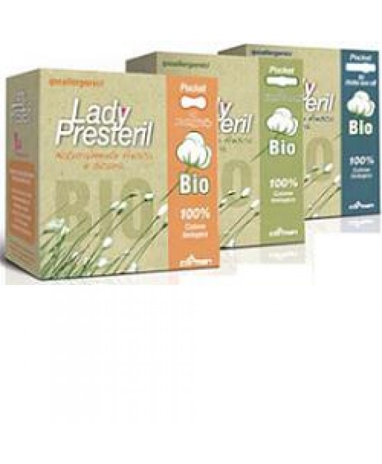 Lady Presteril Pocket Ntt Bio - Farmapage.it