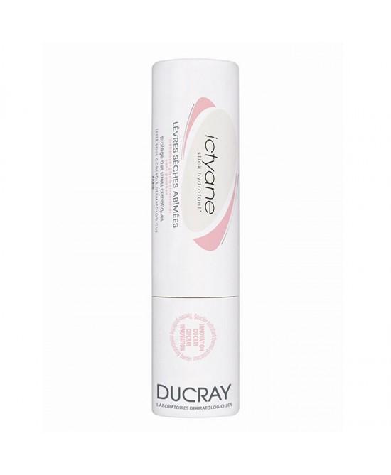 Ducray Ictyane Stick Labbra 3g - FARMAEMPORIO