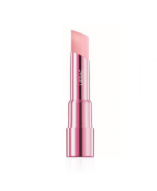 Lierac Hydra-Chrono+ Labbra Gloss Rosé Stick Da 10ml