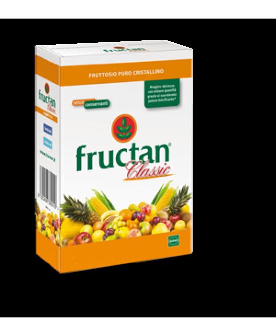 Fructan Light Integratore Alimentare 30 Bustine