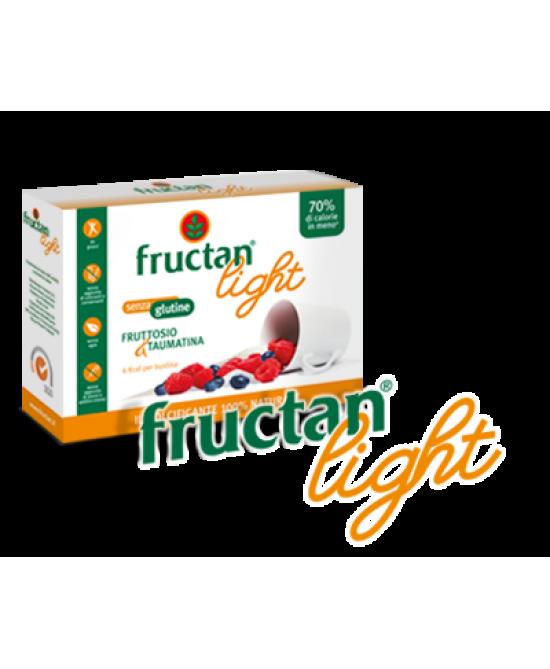 Fructan Light Integratore Alimentare 60 Bustine