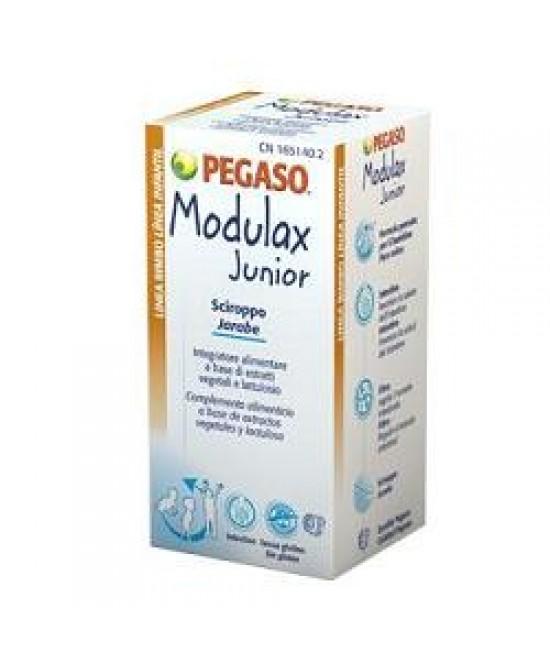MODULAX JUNIOR COMPLESSO LIQ prezzi bassi