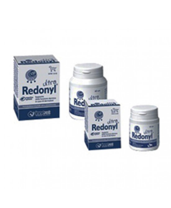 Redonyl Ultra 60cps 150mg - Farmacento
