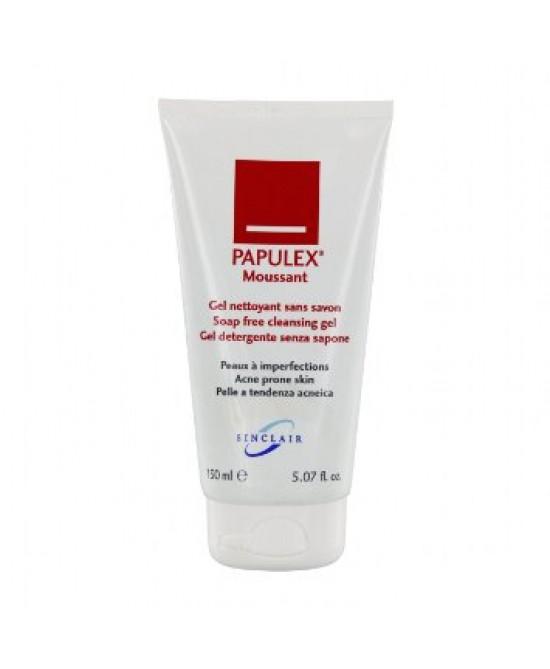 Papulex Detergente 150ml - Farmastar.it