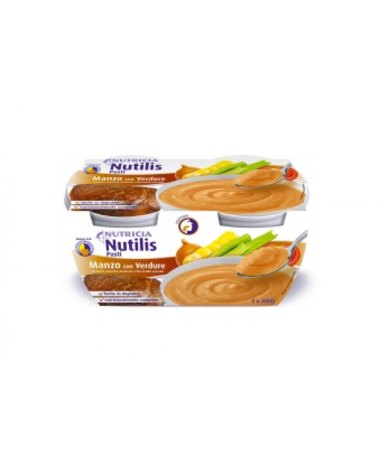 NUTILIS PASTI MANZO/VERDURE-923206938