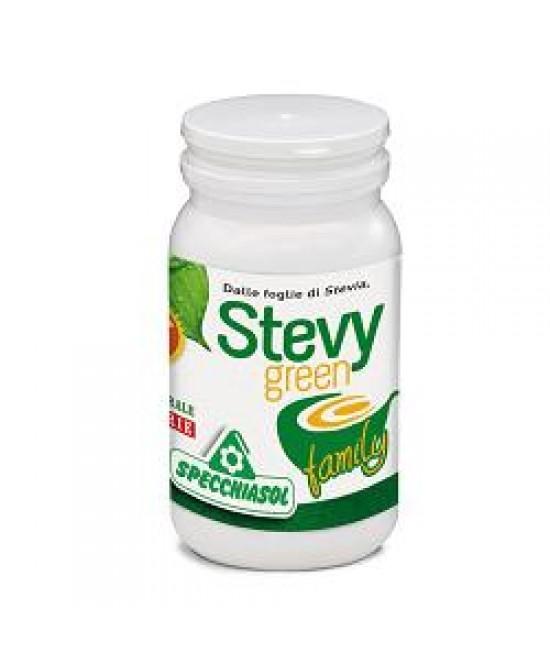 Stevygreen Family 250g - Farmastar.it
