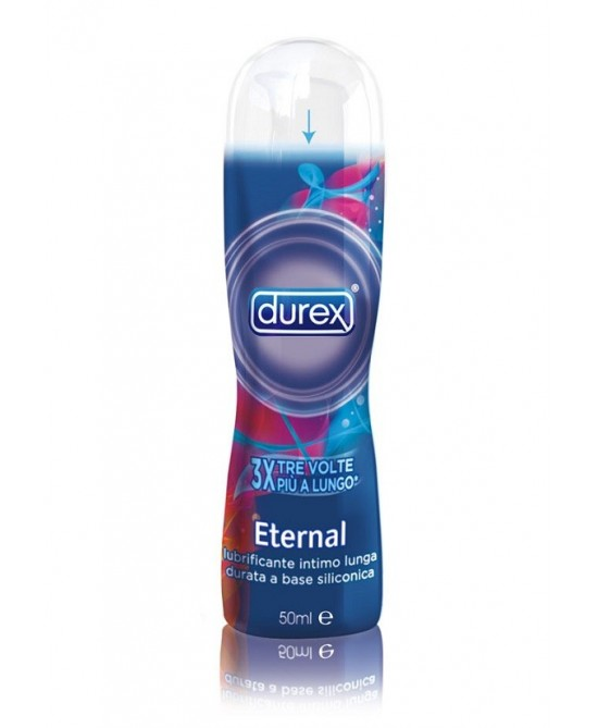 Durex Eternal Lubrificante Intimo Lunga Durata  50ml - Farmaciaempatica.it