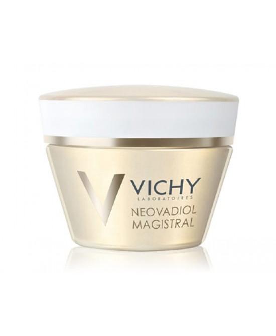 Vichy Neovadiol Magistral Balsamo Densificante Nutriente Crema Trattamento Giorno 50ml - Farmapage.it