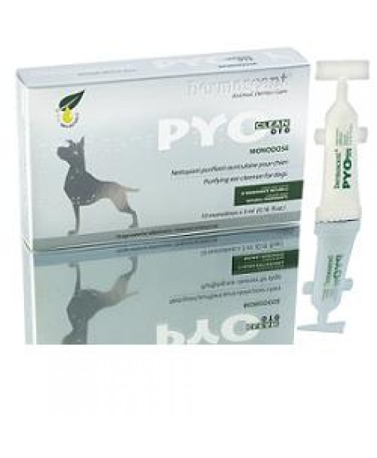 Pyo Clean Oto Monodose 50ml