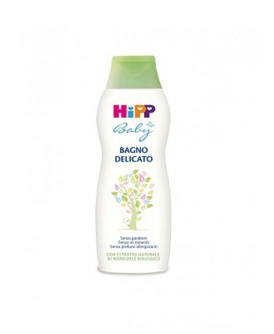 Hipp Bagno Delicato 350ml - Farmacistaclick