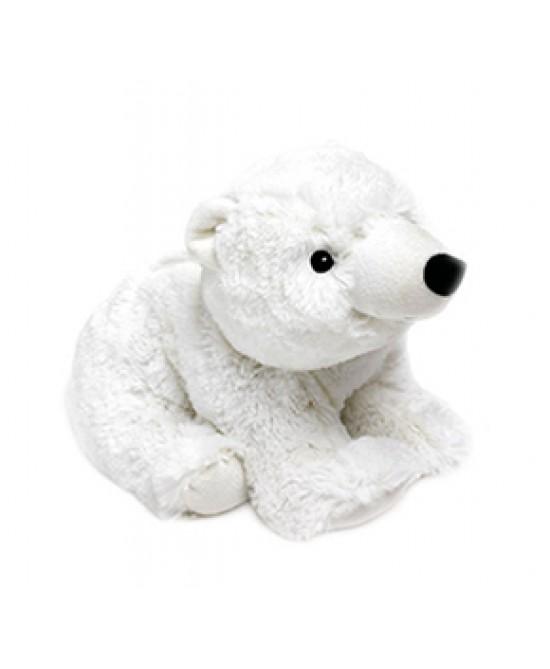 Warmies Peluche Termico Orso Polare prezzi bassi