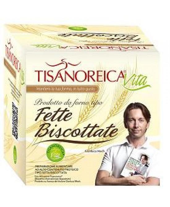 Fette Bisc Tisanor Vita 100g - Farmastar.it