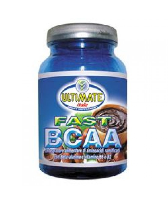 Ultimate Fast Bcaa Ara 330g - Farmajoy