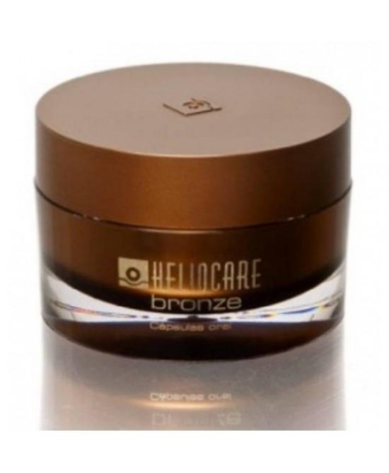 Difa Cooper Heliocare Bronze 30 Compresse - latuafarmaciaonline.it