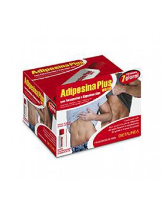 Adipesina Plus Urto 7 Flaconi da 30ml
