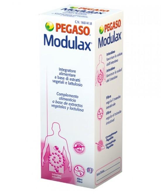 MODULAX COMPLESSO LIQUIDO150ML prezzi bassi