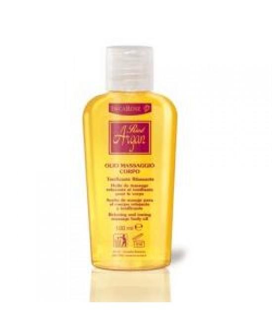 Incarose Riad Argan Olio da Massaggio 100 ml offerta
