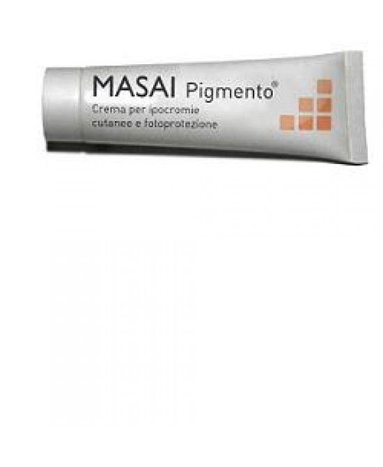 Masai Pigmento 50ml - Farmastar.it