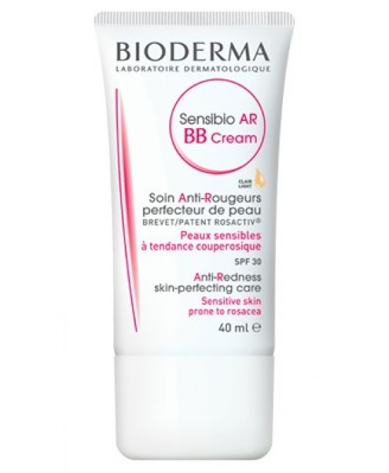 Bioderma Sensibio Ar Bb Cream Spf30 40ml - FARMAPRIME