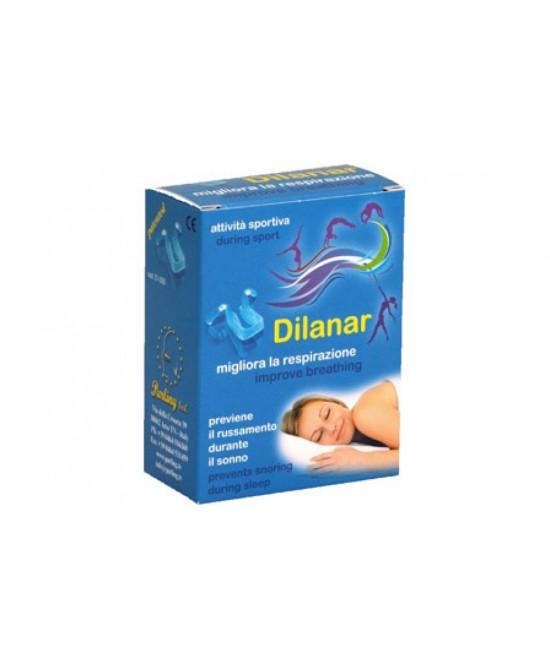 DILANAR Dilatatore Nasale