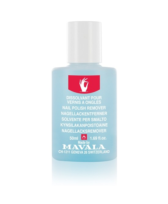 Mavala Solvente Per Unghie 50ml - Farmastar.it