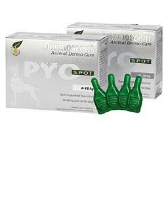 Pyo Spot Cane 10-20kg - Farmajoy