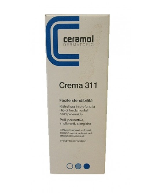 Ceramol Crema 311 200ml - Farmaciaempatica.it