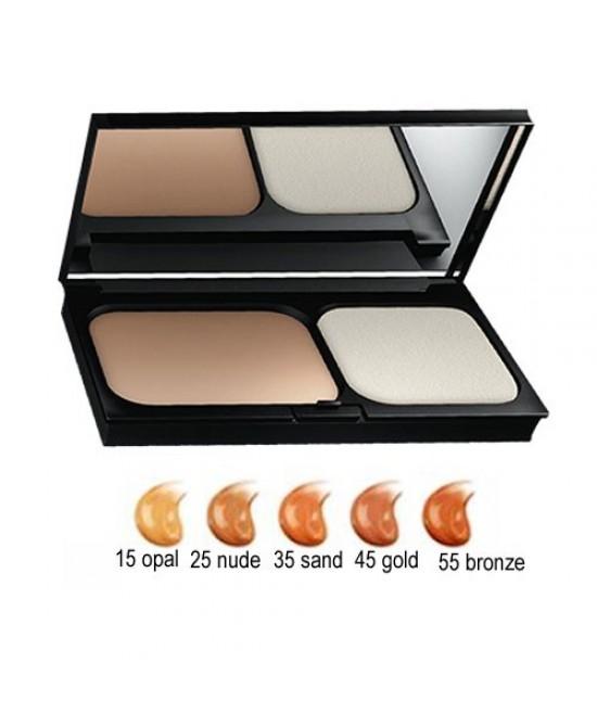 Vichy Dermablend Fondotinta In Crema Compatto Correttore Tonalità 35 Sand - La farmacia digitale