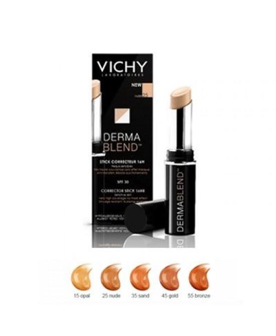 Vichy Dermablend Correttore Stick Tonalità 15 - Farmajoy