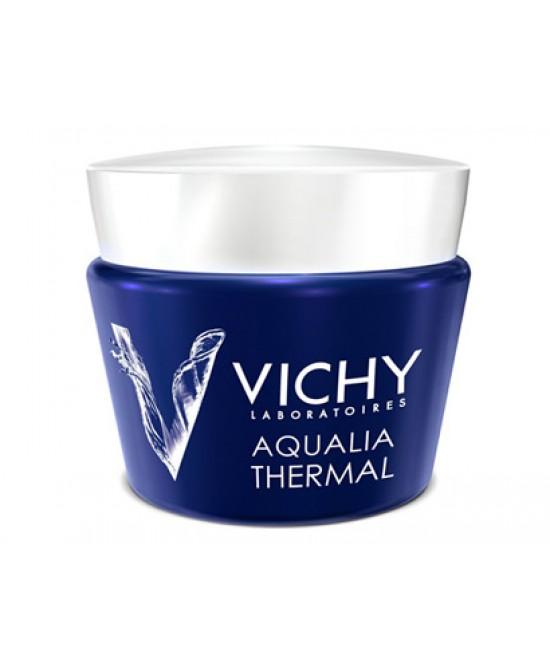 VICHY AQUALIA THERMAL SPA CREME NUIT 75 ML