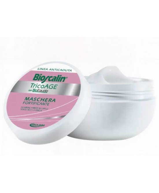 Bioscalin TricoAge Maschera Fortificante Dopo Shampoo 200ml - Farmafamily.it
