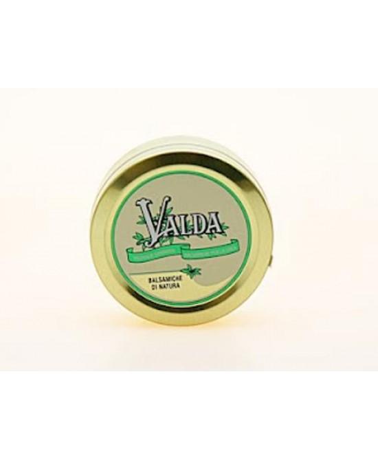 Valda Classiche Pastiglie Gommose Balsamiche 50g - La tua farmacia online