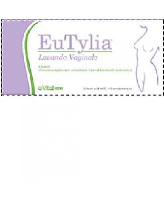 Eutylia Lavanda Vag 5fl 140ml - Farmafamily.it