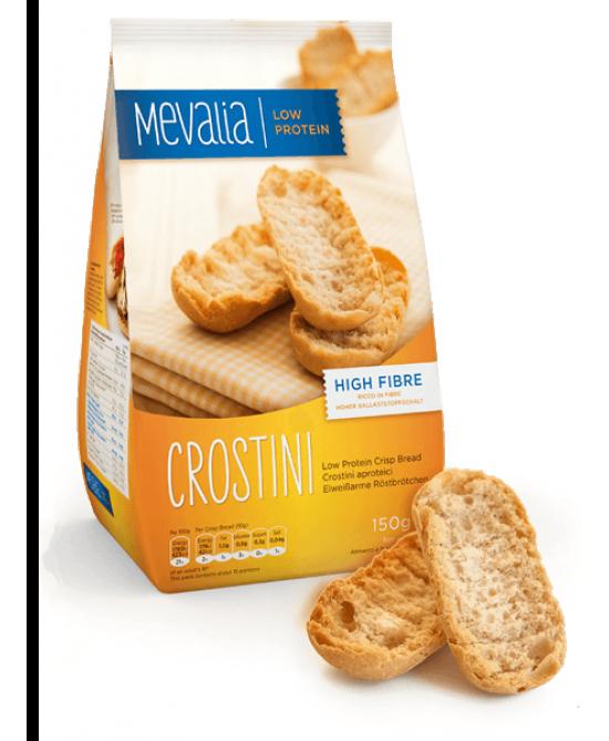 Mevalia Crostini Aproteici 150g