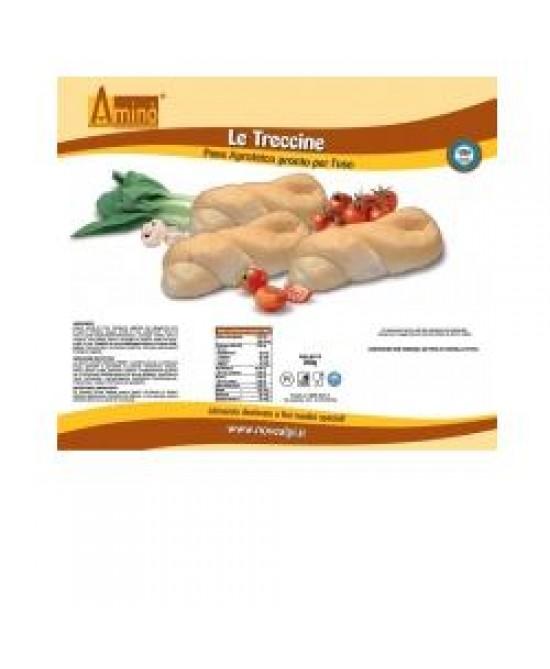 Amino Le Treccine 200g - Farmabros.it