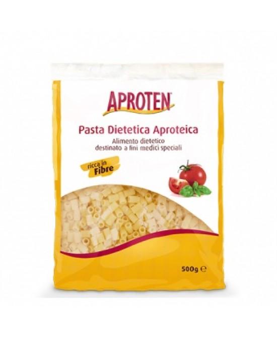 Aproten Ditalini Pasta Dietetica Aproteica 500g - La farmacia digitale