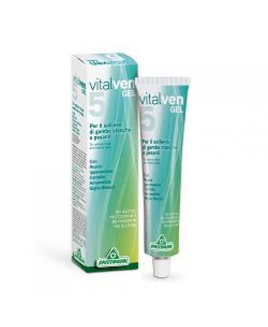 Vitalven5 Gel 100ml - Farmia.it