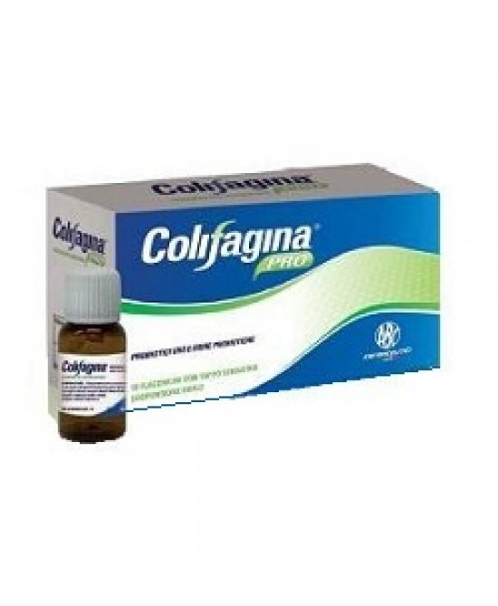 COLIFAGINA PRO 10CPS prezzi bassi
