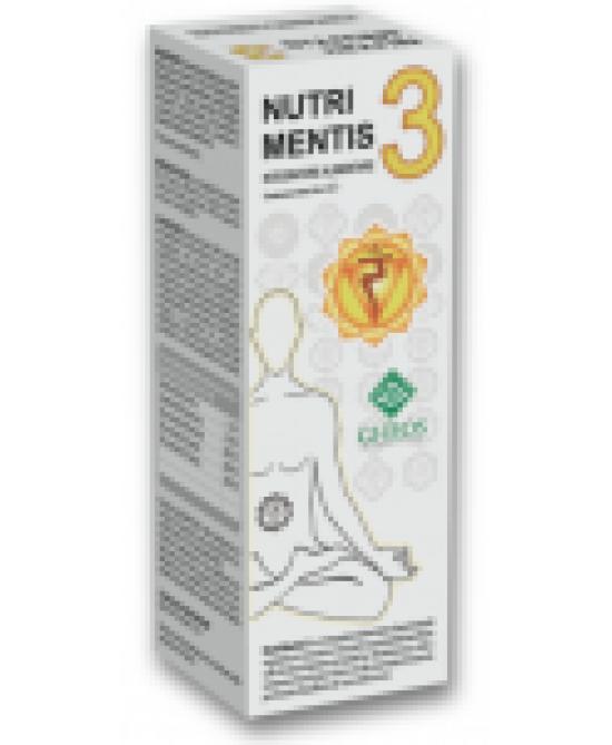 NUTRI MENTIS 3 30 ML - DrStebe