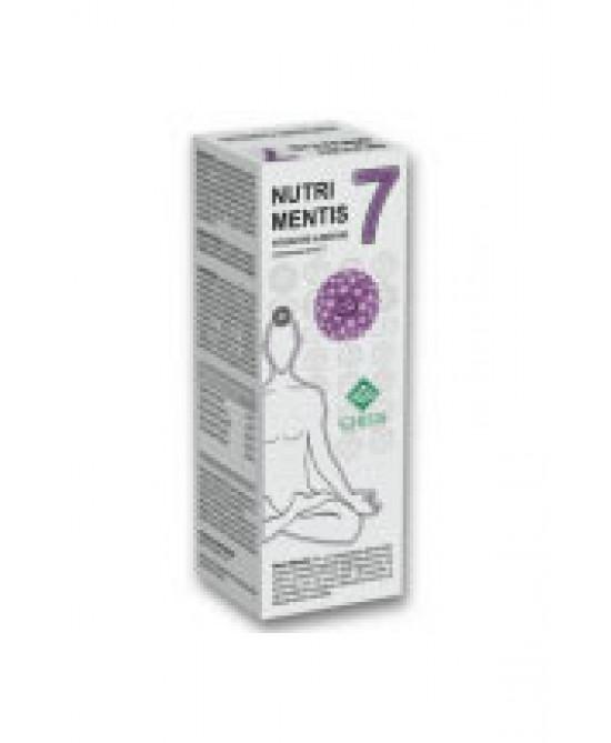 Nutri Mentis 7  Integratore Gocce 30 ml offerta