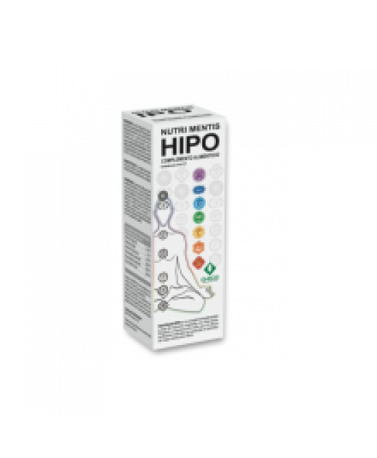 NUTRI MENTIS IPO 30 ML - Farmaseller