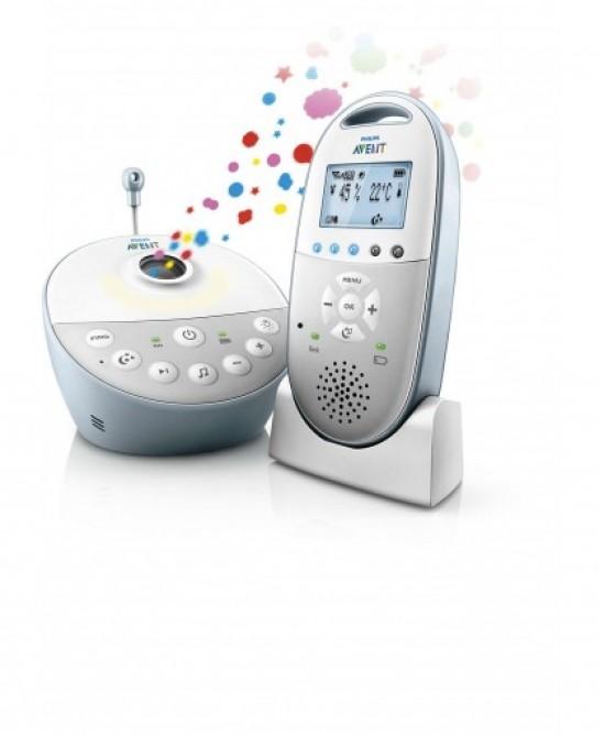 Philips AVENT Baby Monitor DECT 580 - Farmacia Giotti