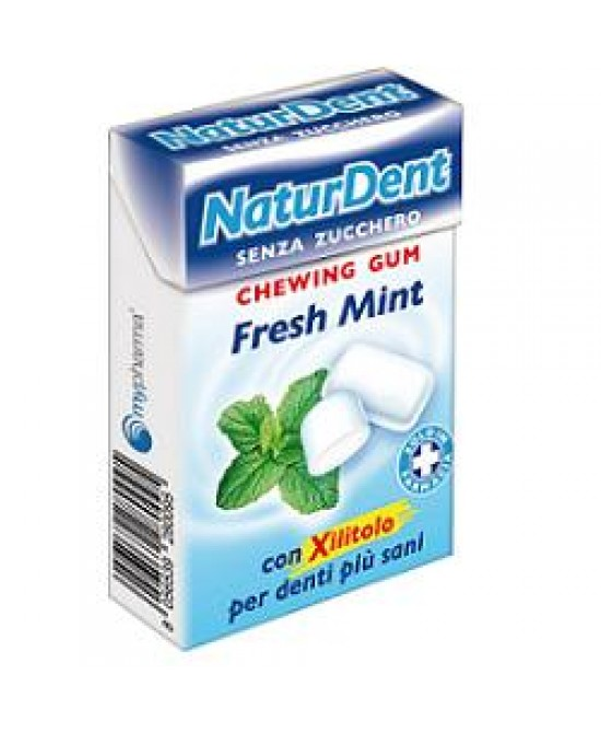 Naturdent Fresh Mint -