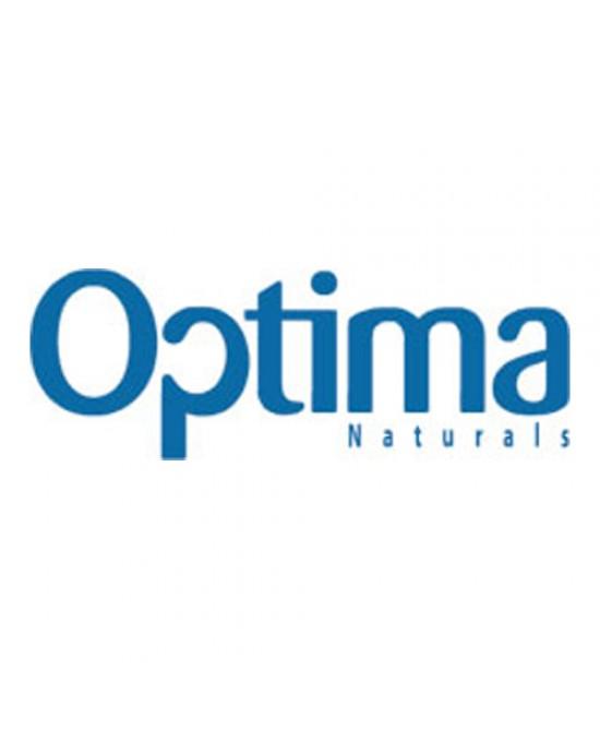 Optima Colours of Life Magnesio Citrato Integratore Sistema Nervoso 60 Compresse