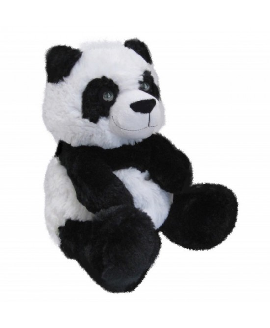 Warmies Peluche Termico Panda - Farmastar.it