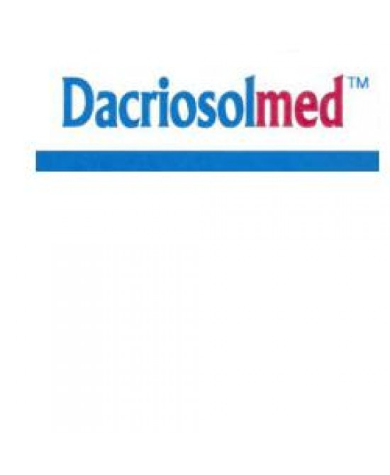 Dacriosolmed Gocce Oculari Lubrificanti 10 ml offerta